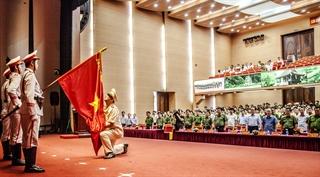 Lễ tuyên thệ