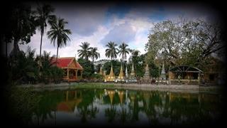 Nghệ thuật kiến trúc chùa tháp Khmer ở Nam Bộ